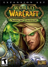 Gry PC - Leksykon - World of Warcraft: The Burning Crusade