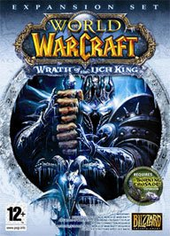 Gry PC - Leksykon - World of Warcraft: Wrath of the Lich King
