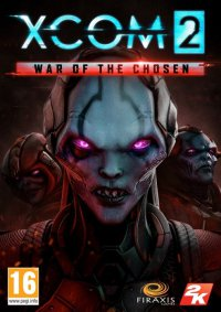 Gry PC - Leksykon - XCOM 2: War of the Chosen