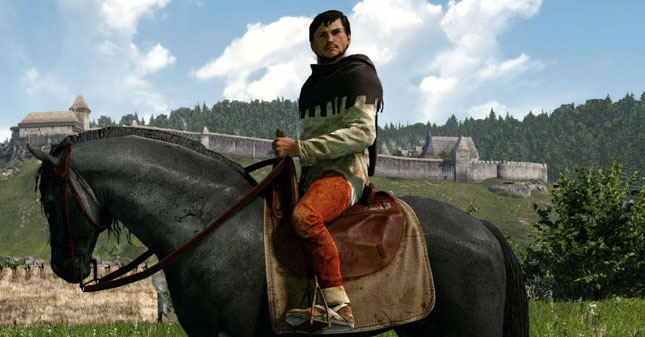 Gry PC.EnklawaNetwork.pl - News - Faber est quisque suae fortunae - wrażenia z bety Kingdom Come: Deliverance