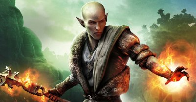 Gry PC - News - Dragon Age 4 dopiero w 2022 r.?