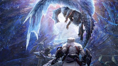 Gry PC - News - Monster Hunter World: Iceborne dostępne na PC!