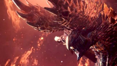 Gry PC - News - Monster Hunter World: Iceborn: Title Update 4 już dostępne!