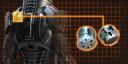 Gry PC - Vademecum - Mass Effect 2 - Ulepszenia pancerzy - Pojemno�� medi-�elu