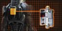 Gry PC - Vademecum - Mass Effect 2 - Ulepszenia pancerzy - Tarcze awaryjne